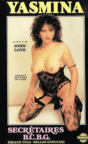 Secretaires BCBG le jour ... salopes et perverses la nuit (Follie super erotiche; Fuck & Love; Salopes et perverses la nuit) (Alain Payet / Ares Productions)[1983 г., Feature, DVDRip] (1983) DVDRip