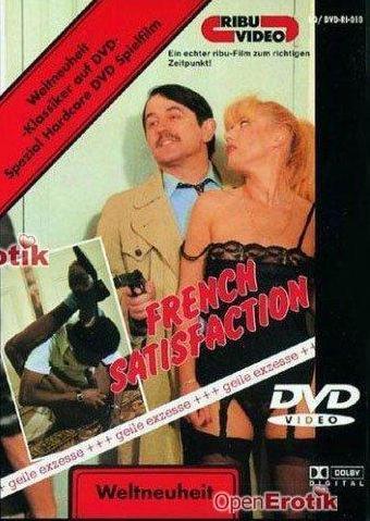 Французское Удовлетворение / French Satisfaction (H