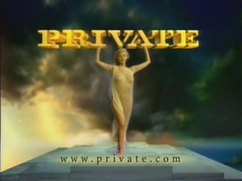 PRIIVATE HOLIDAY -in out (2001) DVDRip
