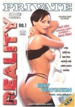 Private Reality [01] - Sexy Temptation  (2000) DVDRip