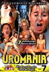 Uromania 7 (2003) DVDRip