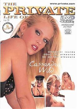 Частная жизнь Cassandra Wild / Private Life of Cassandra Wild (2001) DVDRip