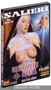 Der Verbotene Apfe/монашки  ( Mario Salieri ) (2006) DVDRip