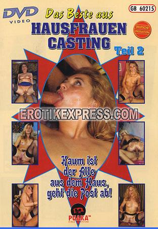 Hausfrauen Casting 2 / Кастинг домохозяек 2 (2007) DVDRip