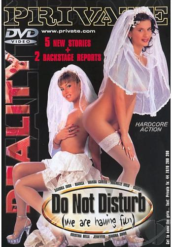 Private Reality [09]: Не беспокоить | Private Reality [09]: Do not disturb (2002) DVDRip