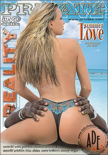 Private Reality [08]: Летняя любовь | Private Reality [08]: Summer Love (2002) DVDRip