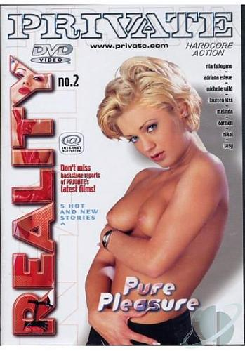 Private Reality [02]: Чистое наслаждение | Private Reality [02]: Pure Pleasure (2000) DVDRip