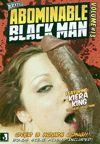Abominable Black Man # 13  (2009) DVDRip