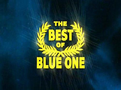 Blue One - The Best of Blue One - Project X/ Лучшее от Одного голубого:) (2008) DVDRip