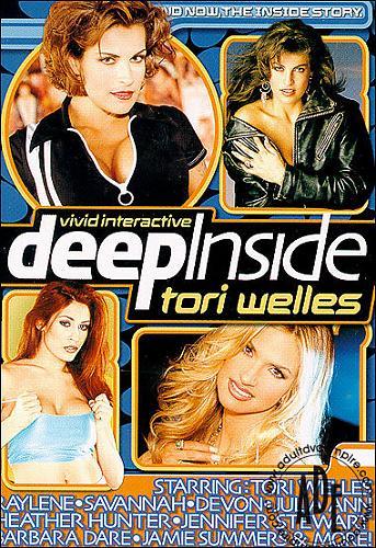 Глубоко внутри Tori Welles / Deep Inside Tori Welles (2002) DVDRip