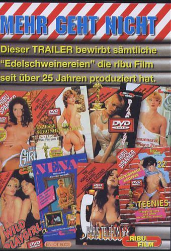 Mehr geht nicht 25 Jahre Ribu / Трейлеры из фильмов, изданных RIBU за 25 лет (RIBU) [2000-е г.г., Trailers, Compilation, Classic, DVDRip] (2000) DVDRip