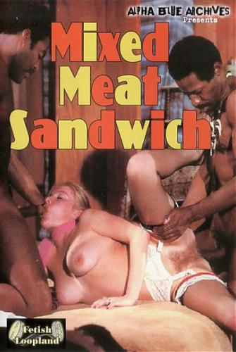 Mixed Meat Sandwich / Смешанный мясной бутерброд (Compilation, Alpha Blue Archives) [2007 г., Classic, All Sex, Orgy, Interracial, DP, Compilations, DVDRip] (2007) DVDRip