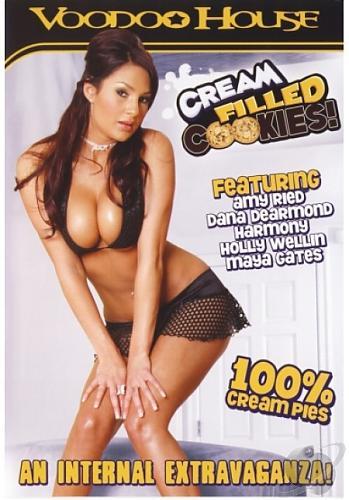 Cream Filled Cookies / Заполненные кремовые печенья (2008) DVDRip