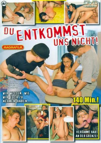 Du Entkommst Uns Nicht! / Ты от нас не скроешься! (2000) DVDRip