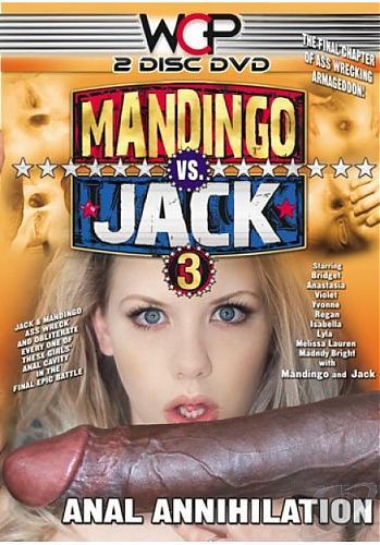 Mandingo Vs Jack №03 / Мандинго против Джека Часть№03 (2009) DVDRip