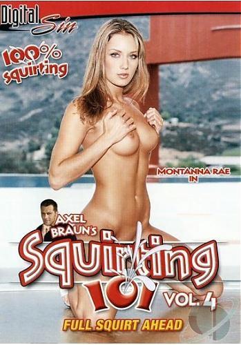 Squirting / Брызги (2005) DVDRip