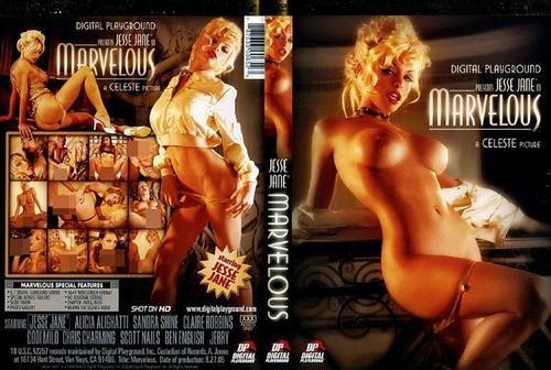 Потрясающая (Джесси Джейн) (2006) DVDRip