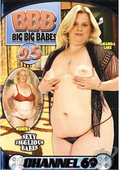 Big Big Babes 25 (2008) DVD