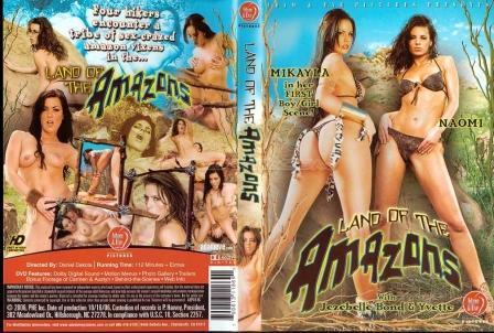 Земля амазонок (2007) DVDRip