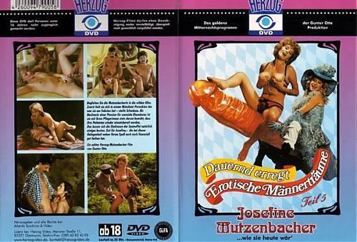 Жозефин Мюценбахер. Часть 5 (1983) DVDRip