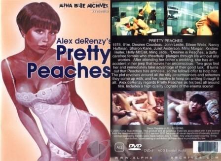 Симпатичные Персики (1978) DVDRip