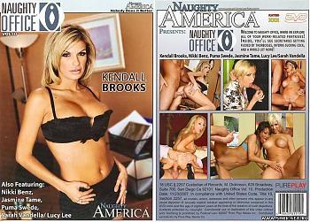 Чумовой офис 10 / Naughty Office # 10 (2008) DVDRip