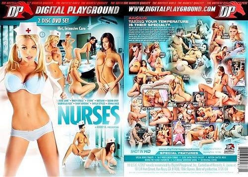 Nurses / Медсёстры (2009) DVD