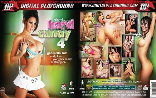 Hard Candy 4 (2008) DVD