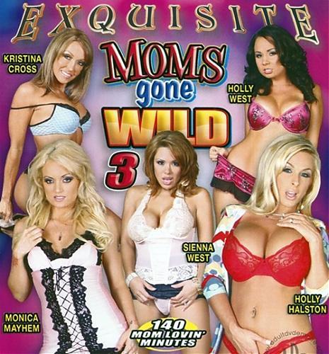 Moms Gone Wild 3 (2008) DVD