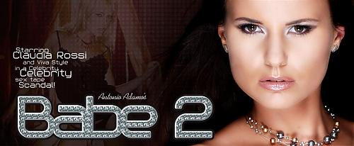 Babe 2 (2008) DVD