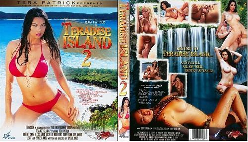 Teradise Island 2 / Остров с Терой 2 (2008) DVD