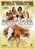 Robinson-Crusoe (2009) DVD