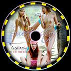 Русские малолетки Галицина-1 (2004) DVD