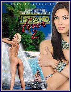Island Fever 2 Островная лихорадка 2 (2003) DVD