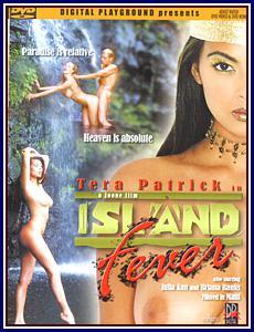 Island Fever  Островная лихорадка  (2001) DVD
