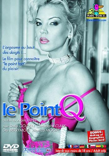 [Marc Dorcel] Le Point Q / Точка Q или Точка анального рая (2000) DVD