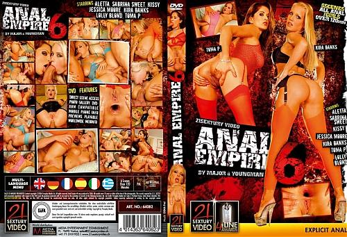 Anal Empire 6  (2009) DVDScr