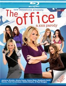 The Office a XXX Parody / Офис - Пародия XXX (2009) BDRip