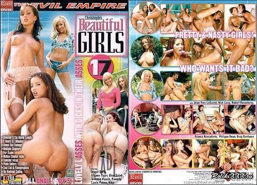 Beautiful Girls  (2006) DVD