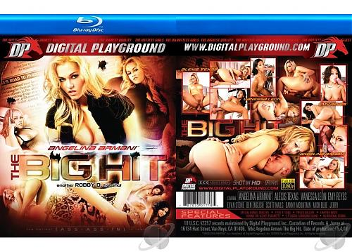 The Big Hit (2009) (2009) Blu-Ray
