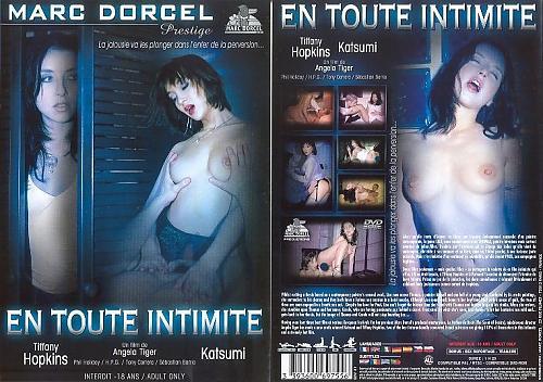 В Любой Интимности / En Toute Intimite (Angela Tiger / Marc Dorcel) (DVD 5) (2005) DVD