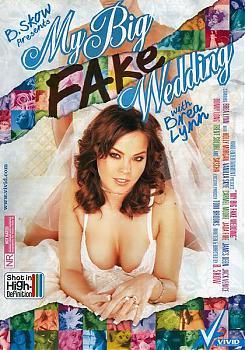 Моя Большая Фальшивая Свадьба / My Big Fake Wedding (2007) DVDRip