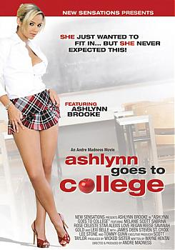 Ashlynn.Goes.To.College (2007) DVDRip