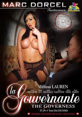 Гувернантка / La Gouvernante   (Marc Dorcel) (2008) DVDRip