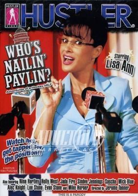 Whos Nailin Paylin  (2008) DVDRip