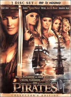 Pirates XXX (2005) DVDRip