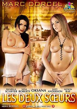 Две сестры / Les Deux Soeurs  (Marc Dorcel)  (2005) DVDRip
