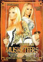 Сказание о мушкитерах (2005) DVDRip