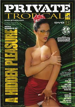 A hidden pleasure (2004) DVDRip