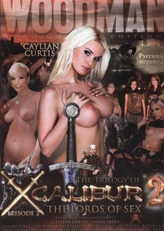 Повелитель Секса (Xcalibur 3cd/rus) (2007) DVDRip